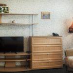 Двухместный «Улучшенный комфорт» (1 кровать), гостиница Волгореченск