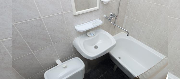 Двухместный «Комфорт» (1 кровать), гостиница Волгореченск